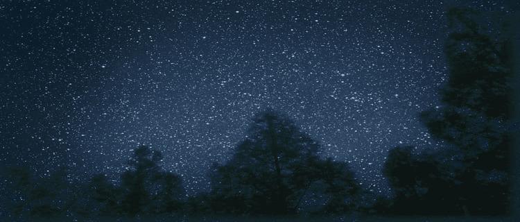 ホロスコープ上の星の配置7タイプ