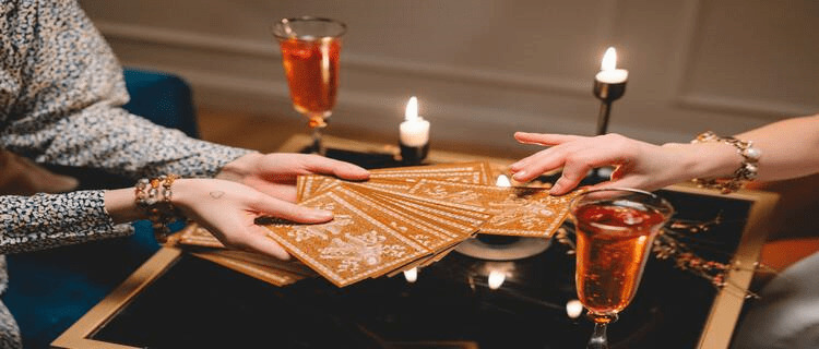 まとめ:西洋占星術で自分の運勢を気楽に占ってみよう!