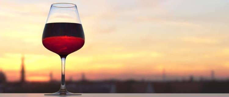 ③デートの場所はお酒を飲める場所を選ぶ