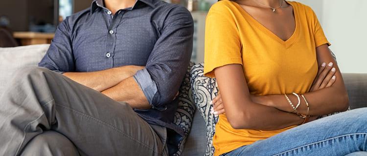 人妻と割り切りするときの注意点3選